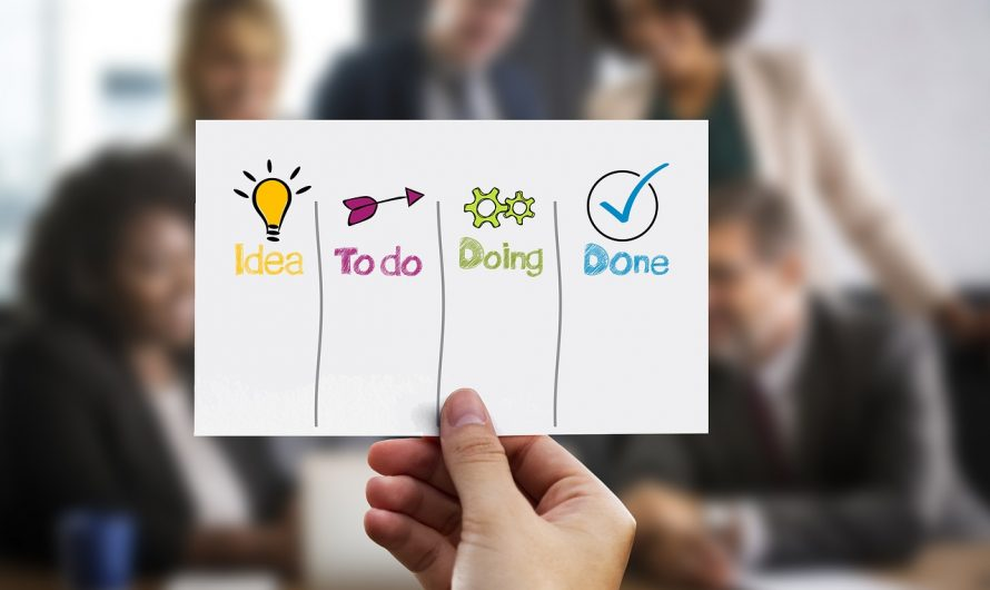 Organize Your Home Business and Reap the Rewards of Success